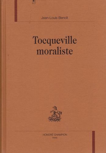 Tocqueville Moraliste, Rousseau, Goulag