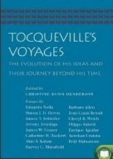 Tocqueville, Indiens,génocide, esclavage, noirs,