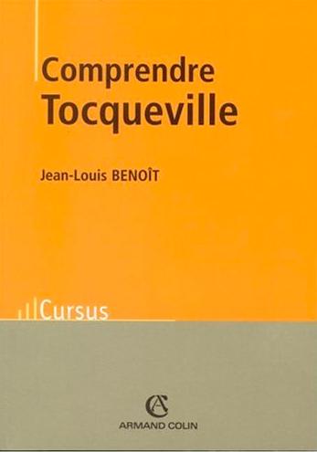 Comprendre Tocqueville, Rousseau, Contrat Social,